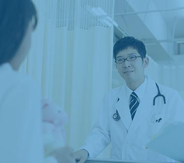 病院経営の諸問題を明らかにし、その理想とする将来像へ導くためのシステムです。
