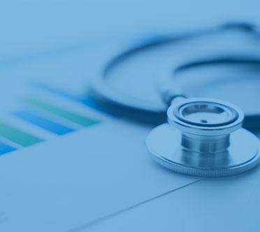 病院情報システムが保持しているデータから経営に必要な情報を抽出し、高い視認性で表現することで、数字根拠に基づいたマネジメントを実現します。